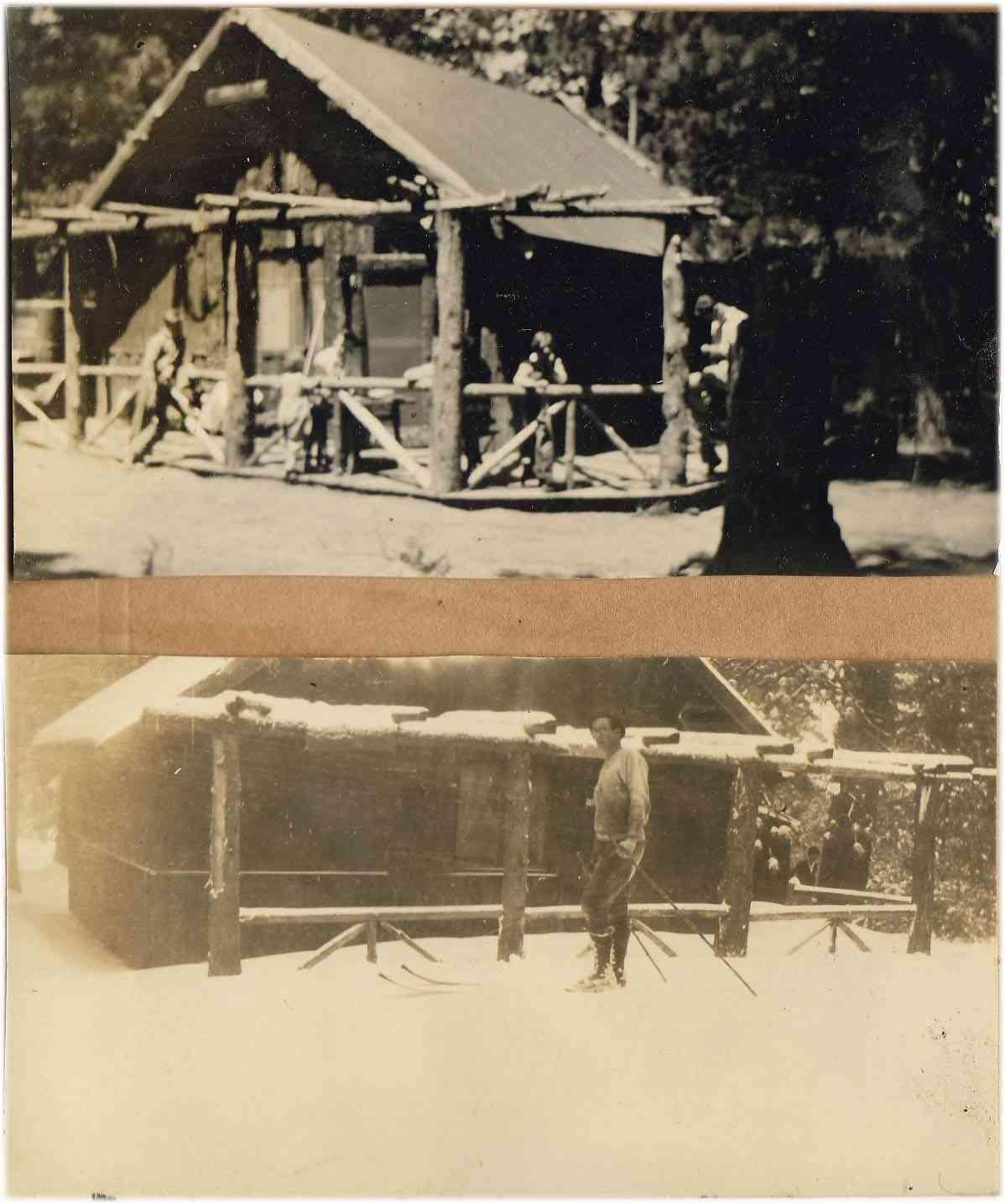 Page 53 - Reams/Hibbits/Arkley Genealogy: Cabin near ...
